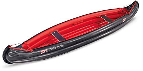 Grabner Adventure Kanadier Schlauchboot aufblasbar