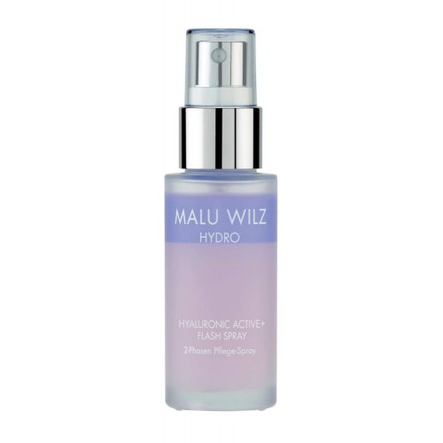 Malu Wilz - Hyaluronic Active+- Flash Spray - 30 ml