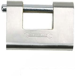 Candado laminado Silverline 224515 40 mm