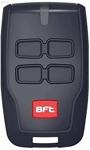 Telecomando per portone BFT MITTO B RCB4