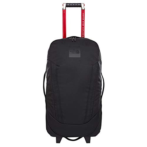 The North Face Longhaul 30 inch, Bagaglio a Mano Unisex Adulto, Nero (TNF Black), Taglia Unica