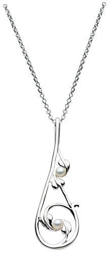 Heritage Damen-Anhnger Sterling Silber 46cm 9327FP