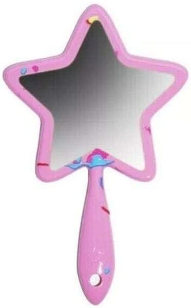 Jeffree Cosmetics Jaw Breaker Hand Held Mirror In Pink
