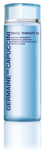 Germaine De Capuccini Excel Therapy O2 Comfort & Youthfulness Toning Lotion 200ml