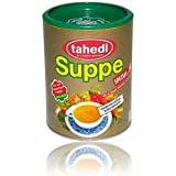 Tahedl Suppe Gold 900 g -