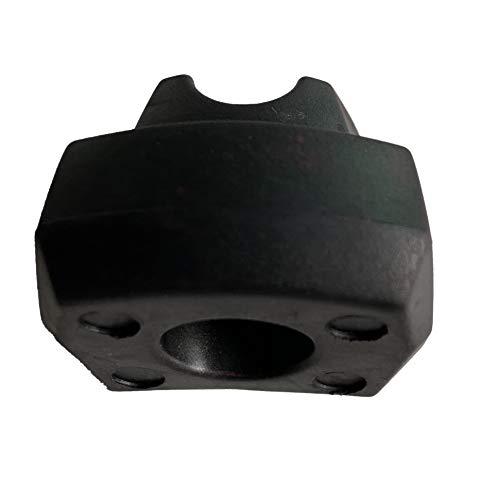 Roces Bremsstopper für Modele Jokey 2.0 und 3.0, Schwarz, SML