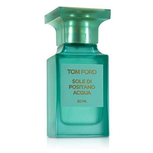 Tom Ford Tom Ford Sole Di Positano Acqua Edt 50 Ml Vapo - 50 ml