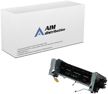AIM Compatible Replacement for HP Laserjet Pro M401/425 110V Fuser Assembly (100000 Page Yield) (RM1-8808-010) - Generic