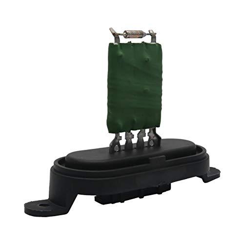 Resistencia para ventilador del motor del ventilador del calefactor V-W Transporter T5 Touareg 7E0959263C