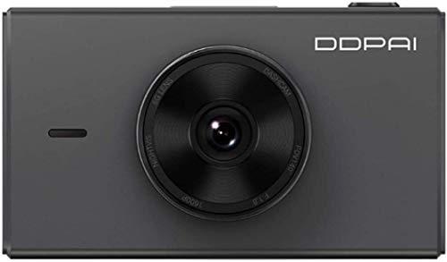 Kamera Driving Recorder HISILICON Chip 1600P HD-Videoaufnahme HD 5-Megapixel-Schlag-Nocken Intelligent Voice Control Handy-Zusammenschaltungs IPS LCD-Touchscreen 24-Stunden-Überwachung