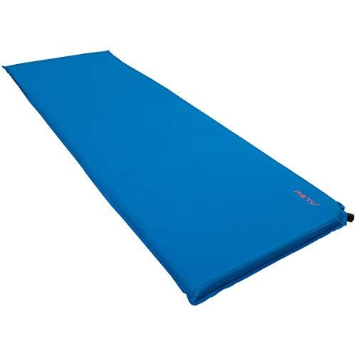 Meru Kaduna 5.0 Isomatte, Blue, L