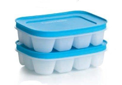 Tupperware cubitos de hielo eléctrica