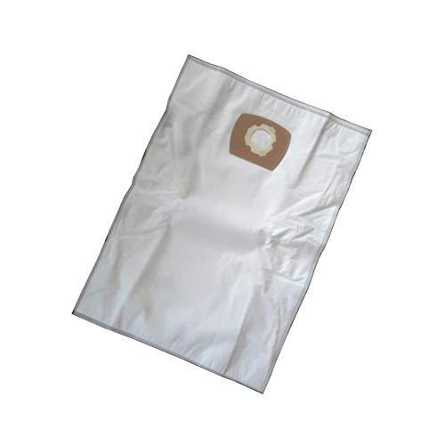Bolsa para aspiradora universal de 30 l – La bolsa de 5 bolsas de microfibra