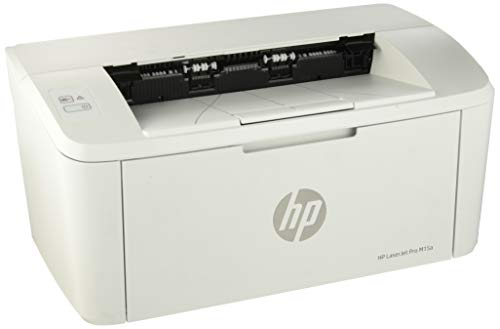 HP LaserJet M15a Stampante Laser Monocromatica,...