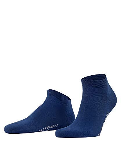 FALKE Herren Cool 24/7 M SN Socken, Blickdicht, Blau (Royal Blue 6000), 43-44 (UK 8.5-9.5 Ι US 9.5-10.5)