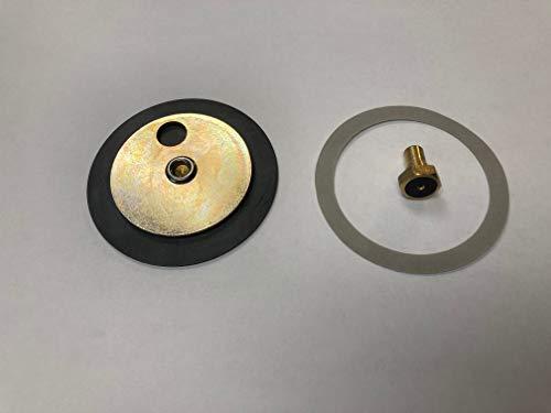 Harris Model 25 & 29 Regulator Rebuild/Repair Parts Kit w/Diaphagm