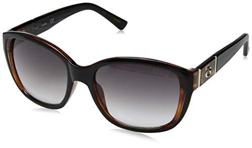 Guess Sonnenbrille GU7337 C38 56 Damen