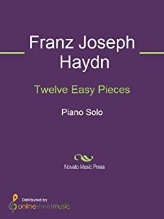 Best haydn 12 easy pieces Reviews
