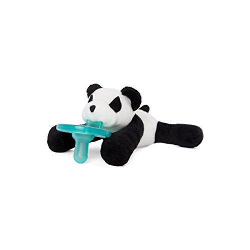 WubbaNub Infant Pacifier - Panda