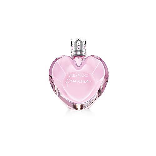 Vera Wang Flower Princess By Vera Wang Fragrances For Women. Eau De Toilette Spray 3.4 Oz / 100 Ml , pink