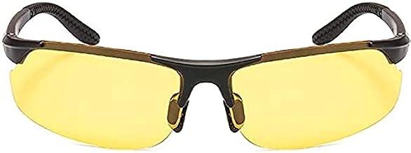 UV400 Bescherming Gepolariseerde Spiegel Sport Blackout Bril Outdoor Rijden Vissen Mannen Ultralight Fietsen Rijden Zonnebril