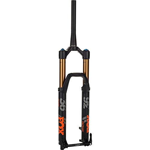 FOX Racing Shox 36 Float 29 FIT4 Factory Boost Fourche Noir Mat 160 mm 44 mm vélo Adulte Unisexe