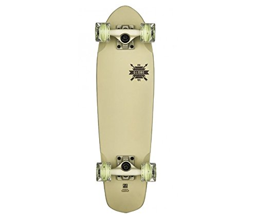 Globe Blazer 26 Cruiserboard, The Dark, One Size