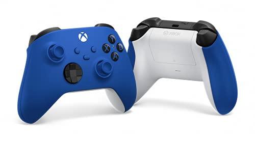 Xbox Wireless Controller Shock Blue - 2