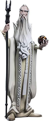 Herr der Ringe Figur Mini Epics Saruman, Mehrfarbig