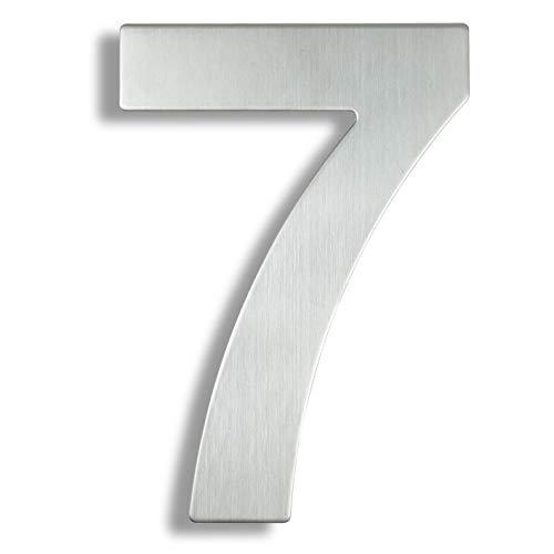 Aojing LHjin-números de casa, Los números de Puerta Exterior del hogar Grande,...