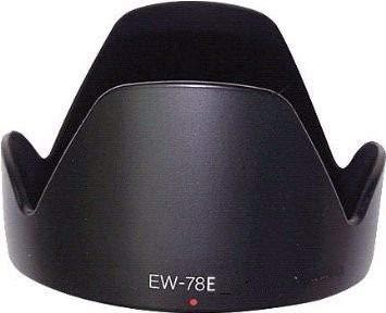 Parasol Ew-78e Para Lente Canon EF-S 15-85mm f/3.5-5.6 IS USM