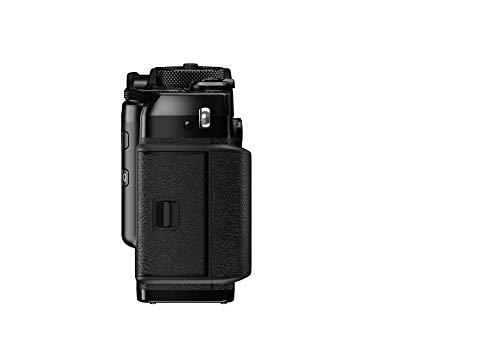 FUJIFILMミラーレス一眼カメラX-Pro3ブラックFX-X-PRO3