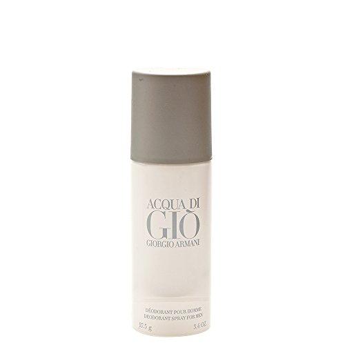 acqua di giò pour homme deodorante spray 150 ml vaporizzatore