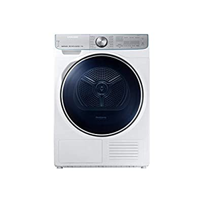 Samsung DV90N8289AW QuickDrive 9kg Freestanding Heat Pump Dryer - White