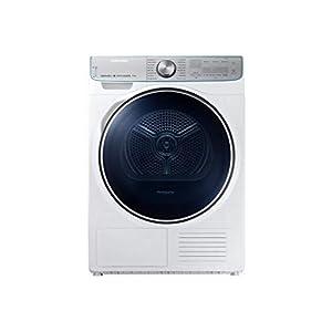 Samsung DV90N8289AW QuickDrive 9kg Freestanding Heat Pump Dryer – White