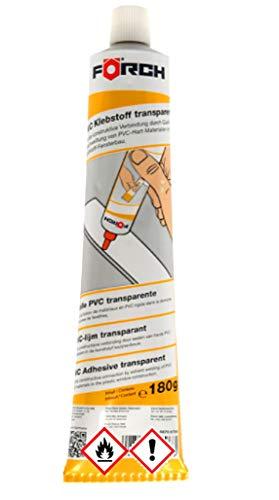 PVC Klebstoff für Fensterleisten