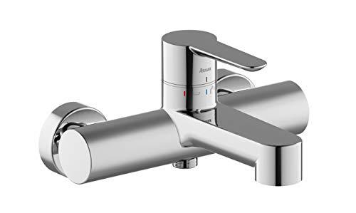 Badarmatur | Einhand-Wannenbatterie Puri | Badewannenarmatur | Einzigartige Bediensystem | Designpreise | PU 022.00/150 | RAVAK