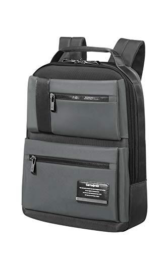 SAMSONITE Openroad - Small Laptop Rucksack, 37 cm, 11 Liter, Eclipse Grey