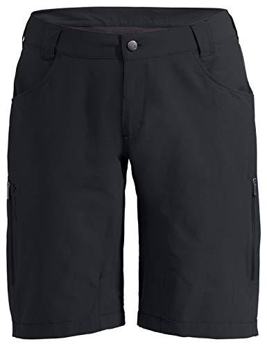 VAUDE Herren Hose Cyclist AM Shorts, phantom black, 48, 413856785200