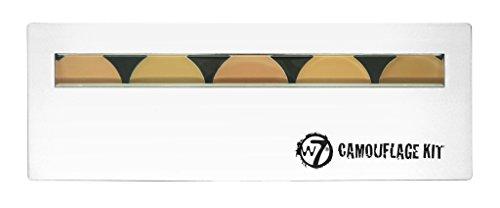 W7 | Concealer | CAMO KIT