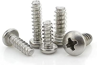 Lysee Screws - Max 86% OFF 100pcs lot M24-8 M316 M46-16 New item M2.66-12 M2.26-10 st