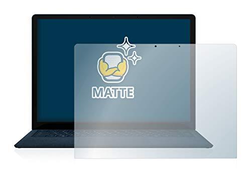BROTECT Entspiegelungs-Schutzfolie kompatibel mit Microsoft Surface Laptop 3 13.5