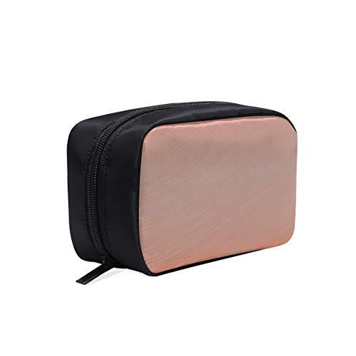 Sacs de voyage pour les filles Texture d'abricot Papier peint Sacs de toilette de voyage Sacs à cosmétiques bon marché pour femmes Sac à main pour hommes Sacs à cosmétiques Sacs à main Multifonction