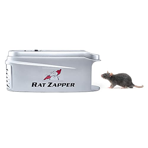 abco electronic mouse trap