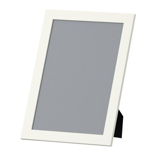 Ikea Nyttja Marco en Color Blanco; (21x 30cm)