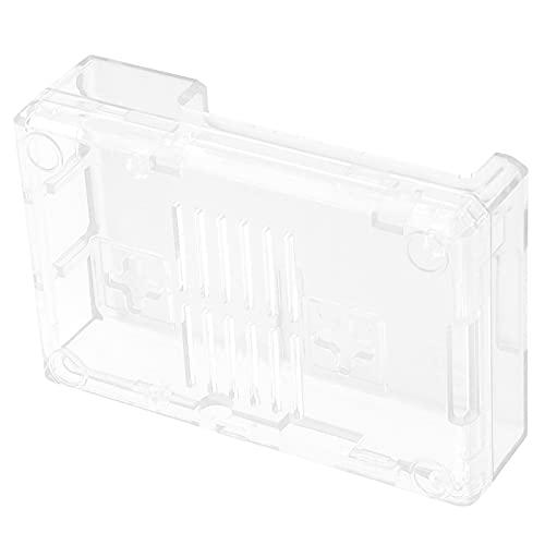 Eosnow Estuche Protector para Raspberry Pi, Carcasa de Larga Vida útil para Raspberry Pi para Raspberry Pi 3B / 3B +(Transparente)