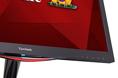 ViewSonic VX2458-MHD, 24 Zoll, Full-HD - 10