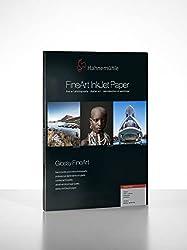 Hahnemuhle 10641653 FINE ART Pearl A3+ 25 Druckerpapier