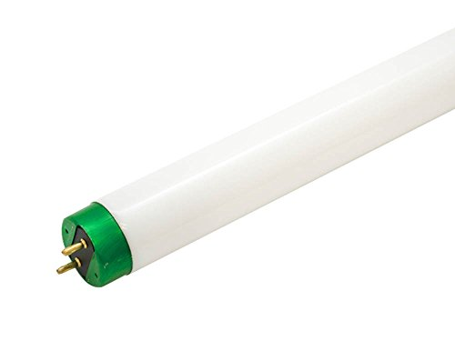 30-Pack Philips 273599 40W 48in T12 Daylight White Fluorescent Tube