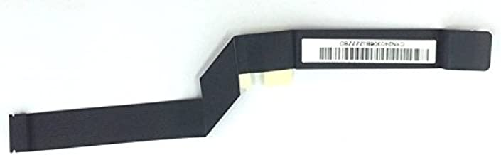 New Touchpad Trackpad Ribbon Flex Cable Replacement Fit For MacBook Pro 13 Retina A1425 593-1577-B Late 2012, Early 2013